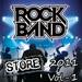 Rock Band Store 2011 Vol. 1