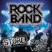 Rock Band Store 2012 Vol. 1