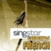 Singstar Legends French